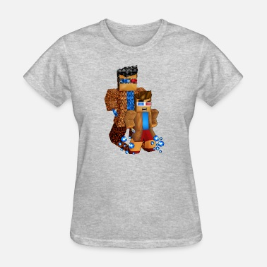 12th Doctor 8bit Doctor Shadow - Women's T-Shirt