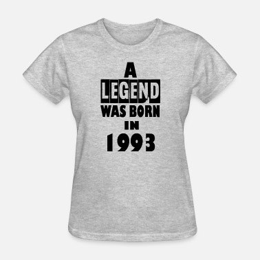 In 1993 1993 - Women's T-Shirt