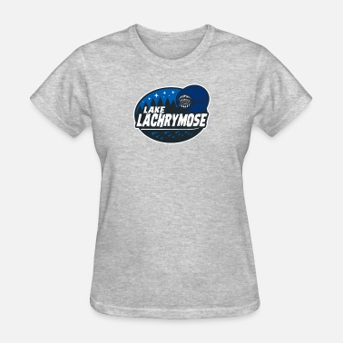 Leeches Home of the Lachrymose Leeches - Women's T-Shirt