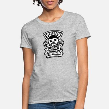 Young Persons Young - Women's T-Shirt