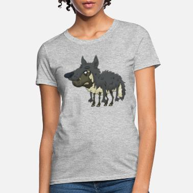 Agribusiness Wolf Sheep - Women's T-Shirt