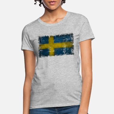 Sweden sweden - Women's T-Shirt