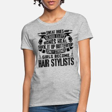 Stylist Hair Stylist - Women's T-Shirt
