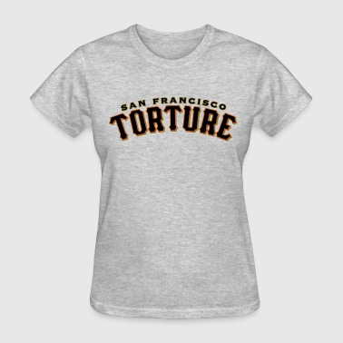 Giant Torture - Women's T-Shirt