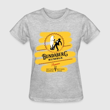 Bundy Rumble - Women's T-Shirt