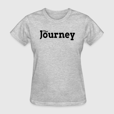 The Journey - Women's T-Shirt