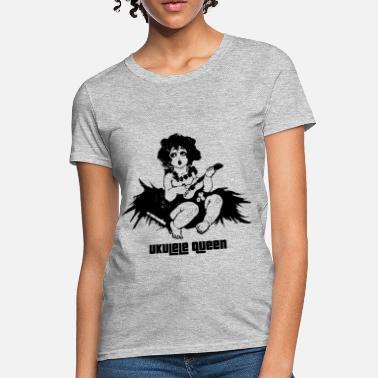 Shop Ukulele T-Shirts online | Spreadshirt