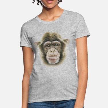 830b8ea48e9216 Shop Hipster Chimp T-Shirts online | Spreadshirt