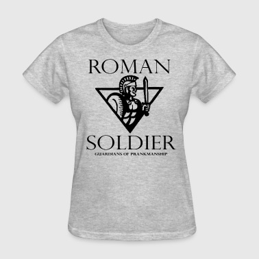 Roman Soldier - Women's T-Shirt