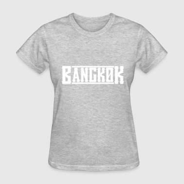 Bangkok - Women's T-Shirt