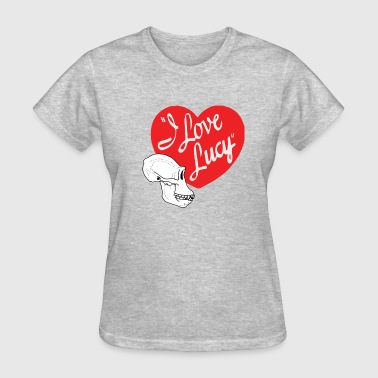 Love Lucy I Love Lucy - Women's T-Shirt