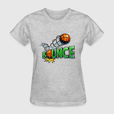 Bounce - Women's T-Shirt