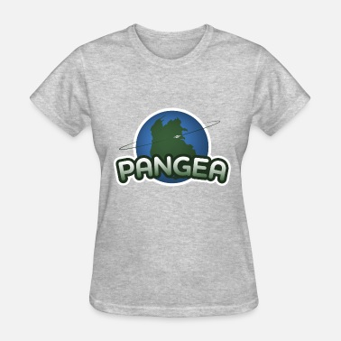 Gaming Community Pangea Community - Women's T-Shirt
