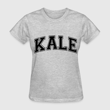 Kale University Kale University - Women's T-Shirt