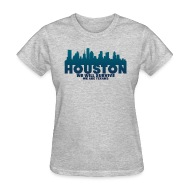 houston texans ladies bling shirts