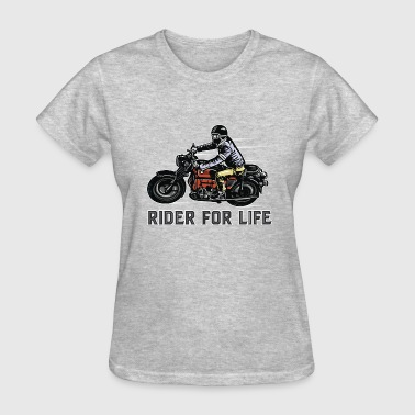Riders For Life - Women's T-Shirt