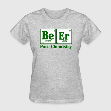 Pure Chemistry 2 - Women's T-Shirt