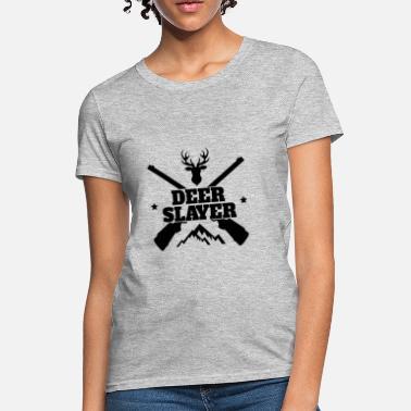 b8aa9b79c67ed7 Shop Deer Hunter Christmas T-Shirts online