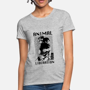 Liberation Animal Liberation - Women's T-Shirt