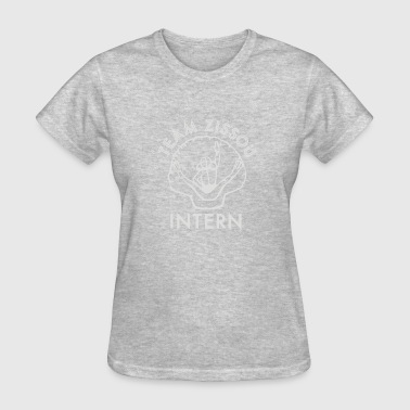 International Games Intern - Women's T-Shirt