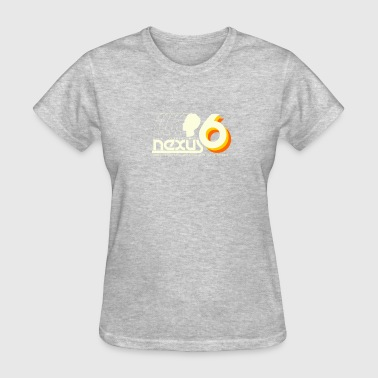 Games Nexus Nexus 6 - Women's T-Shirt