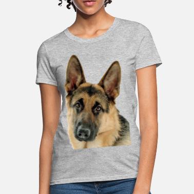 f9f7e5769 Shop German Shepherd T-Shirts online   Spreadshirt