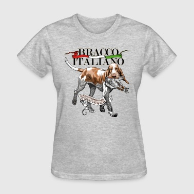 bracco italiano LT - Women's T-Shirt