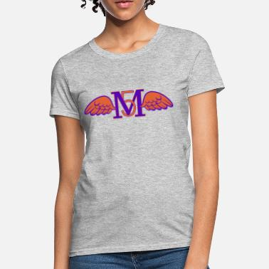 Pop Rock M5 (wings) - Women's T-Shirt