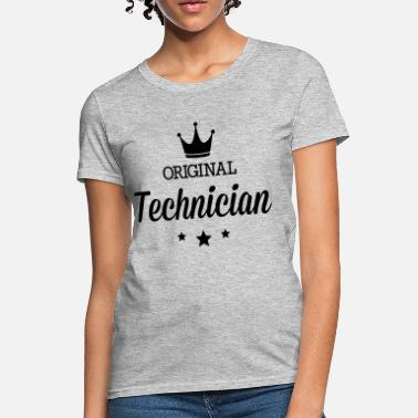 Dreher Original technician - Women's T-Shirt
