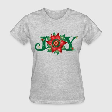Joy and Peace - Women's T-Shirt
