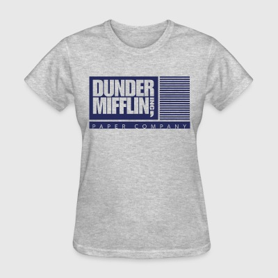 Dunder Mifflin, Inc. - Women's T-Shirt