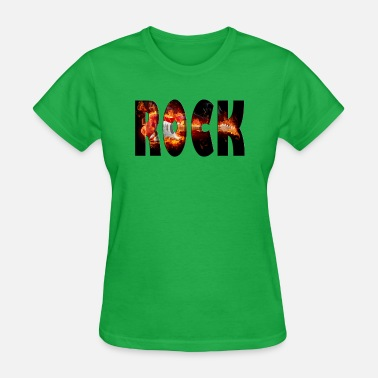 Been There Rocked That Rock - Women's T-Shirt