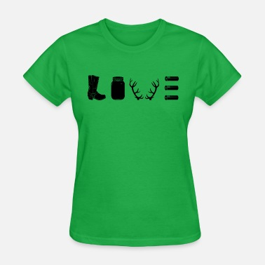 Country Love Country love - Women's T-Shirt
