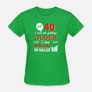 40 Year Old Birthday Gift Funny Gifts