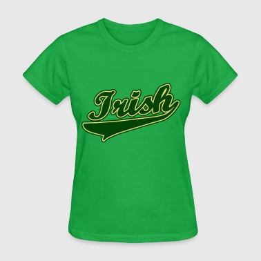Irish, St Patricks Day - Women's T-Shirt