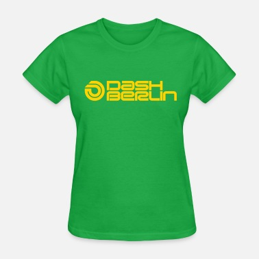 R3hab DASH BERLIN DJ - Women's T-Shirt