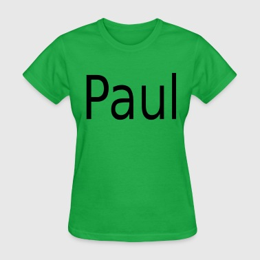 Paul - Women's T-Shirt