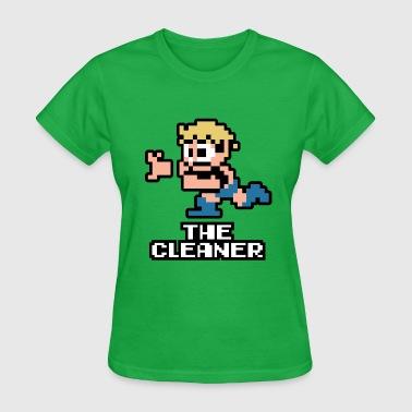 Kenny The Cleaner - Women's T-Shirt