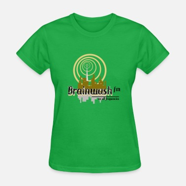 Brainwashed Brainwash - Women's T-Shirt