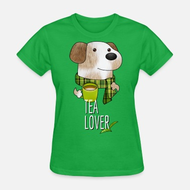 Chai Tea lover - Women's T-Shirt