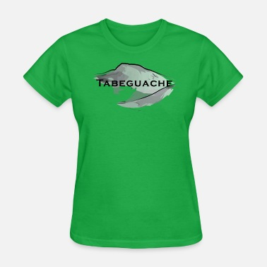 Colorado 14ers Tabeguache Peak Womens Long Sleeve - Women's T-Shirt
