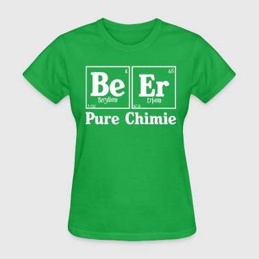 Pure chimie 2 (fonce) - Women's T-Shirt