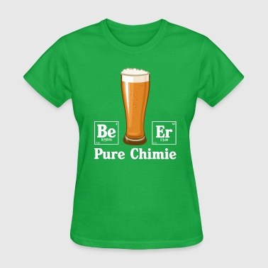 Pure chimie (fonce) - Women's T-Shirt