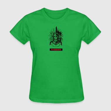 WARRIOR - Women's T-Shirt