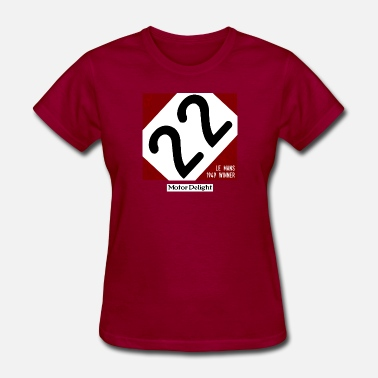 Lms LM 1949 - Women's T-Shirt