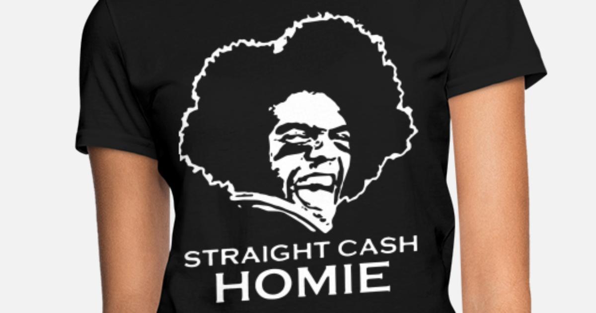 25b245c5 RandyMoss Straight Cash Homie New England Patriot Women's T-Shirt |  Spreadshirt