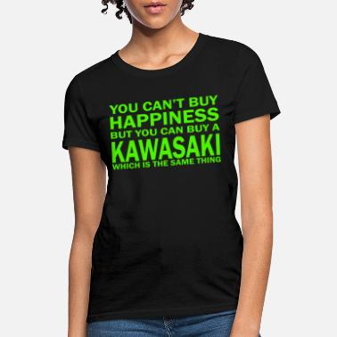 Shop Kawasaki T-Shirts online | Spreadshirt