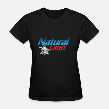 Natural Light NATURAL light viking - Women's T-Shirt
