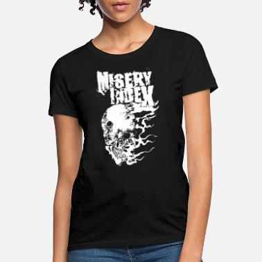 Shop Misery T-Shirts online | Spreadshirt