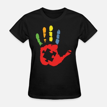 Autism For Toddlers Autism Awareness tee autism atheist - Women's T-Shirt